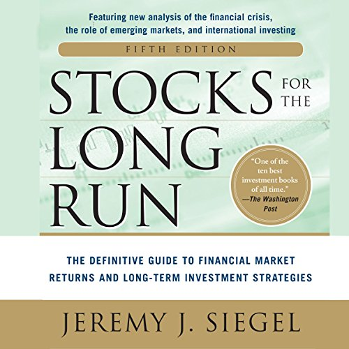 Stocks for the Long Run cover art