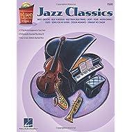Jazz Classics - Piano Piano +CD (Big Band Play Along Book & CD)