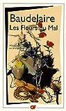 LES FLEURS DU MAL (illustrated) - Format Kindle - 3,00 €