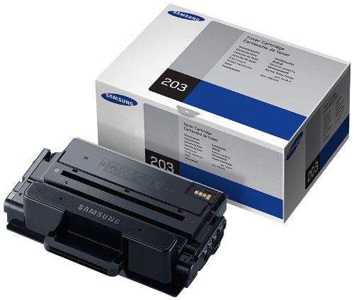 Samsung MLT-D203S/XAA 3K Yield Toner (SU911A)