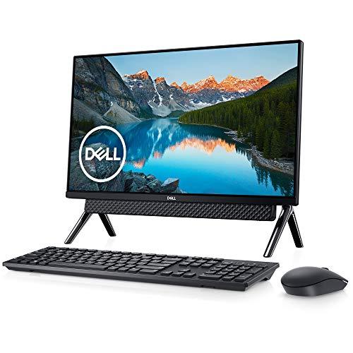 Dell デスクトップパソコン Inspiron 5490 Core i3 ブラック 20Q31/Win10/23.8FHD/8GB/256GB SSD/無線LAN