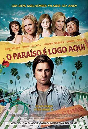 O Paraíso é Logo Aqui [DVD]