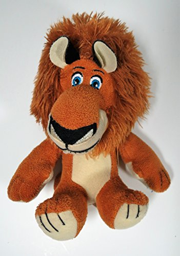 7' Alex the Lion Madagascar Plush by Gallerie