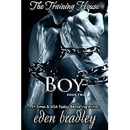 Boy (The Training House Book 2)