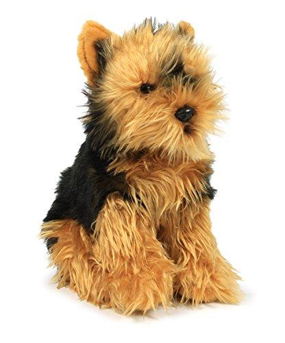 Anna Club Plüschtier Yorkshire Terrier (23cm) Kuscheltier Stofftier Hund