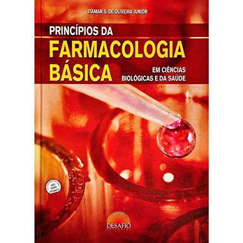Principios Da Farmacologia Basica