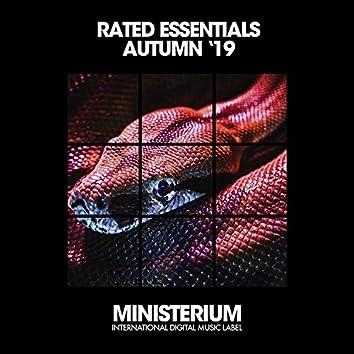 Rated Essentials (Autumn '19)
