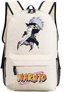 Naruto Anime Uzumaki Naruto - Mochila escolar