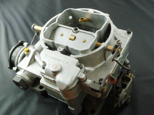1960 1961 1962 1963 1964 1965 CHEVY CARTER WCFB 4BBL CARBURETOR 327-348 V8#1089