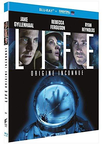 Life - Origine inconnue [Italia] [Blu-ray]