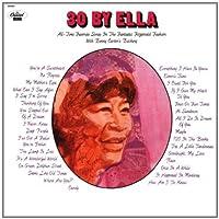 30 By Ella by Ella Fitzgerald (1999-06-29)