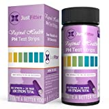 Vaginal pH Test. pH Balance Test Strips for...