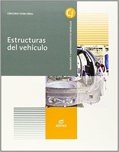 Estructuras del vehÍculo (Ciclos Formativos)