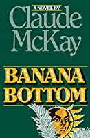 Banana Bottom (Harvest Book, Hb 273)