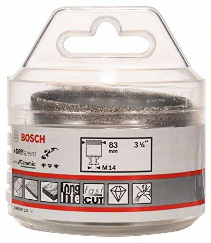 Bosch 2 608 587 135 - Coronas de diamante para perforación en...