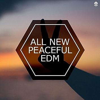 All New Peaceful EDM