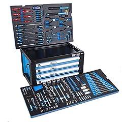 Werkzeugkasten inkl. 175