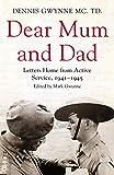 Dear Mum and Dad