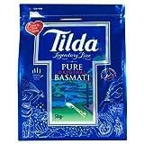 Tilda Basmati Arroz 5kg Caja de 2