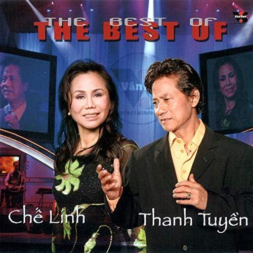 Chế Linh & Thanh Tuyền