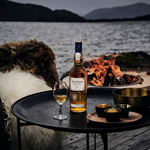 Talisker - The Bodega Series - 1978 40 year old Whisky
