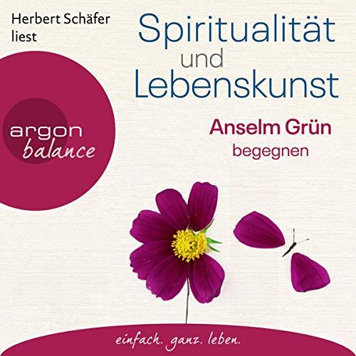 Spiritualität und Lebenskunst Titelbild
