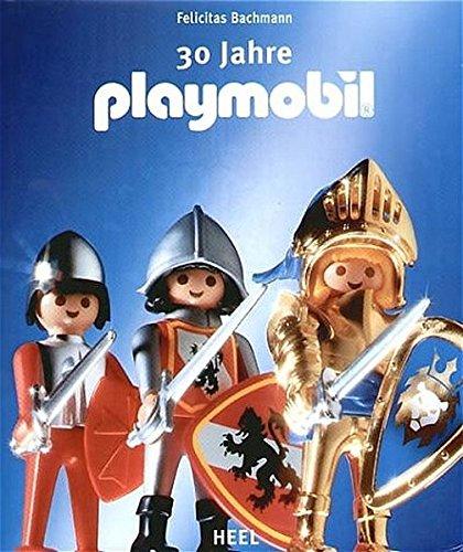 Price comparison product image 30 Jahre Playmobil.