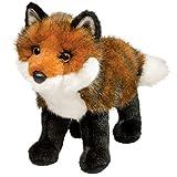 Douglas Scarlett Red Fox Plush Stuffed Animal
