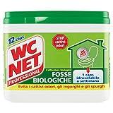 WC Net–Fosse biologiche, L 'Activador biológico–12Caps