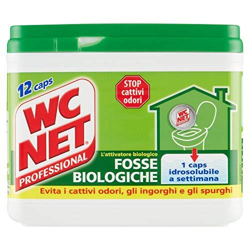 WC Net–Fosse biologiche, L