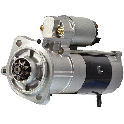 Mitsubishi OEM M008T50471 Starter TCM FORKLIFT KUBOTA V3300 1K012-63011 3.6kw 12V