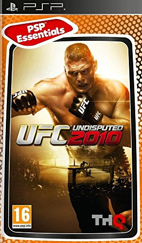 UFC Undisputed 2010 - collection essentiels [Importación francesa]