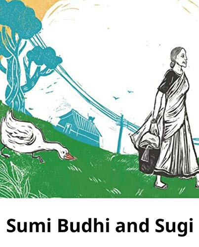 sumi budhi and sugi: Children's growth picture book (English Edition)