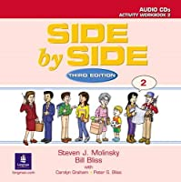Side by Side Level 2 Activity Workbook CDs (2)