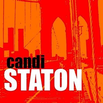 Candi Staton - The Album