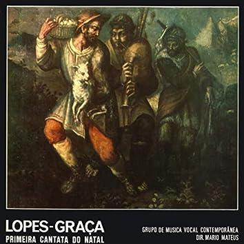 Lopes-Graça: Primeira Cantata do Natal