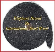 #4 Steel Wool, 5 lb Roll