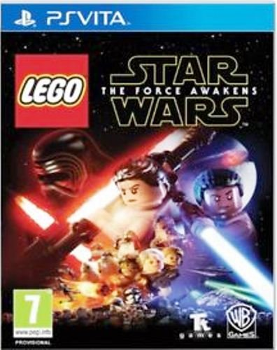 Warner Brothers - Lego Star Wars: The Force Awakens /Vita (1 Games)