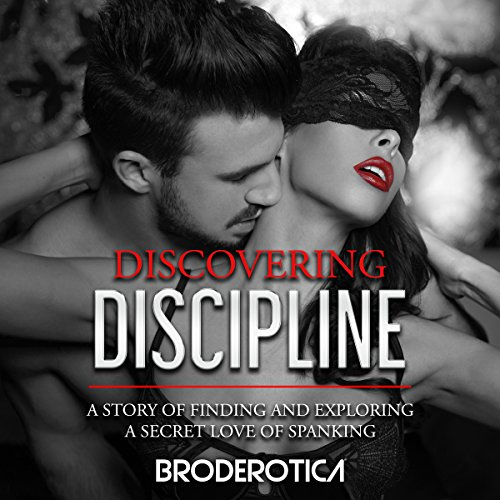 Discovering Discipline audiobook cover art
