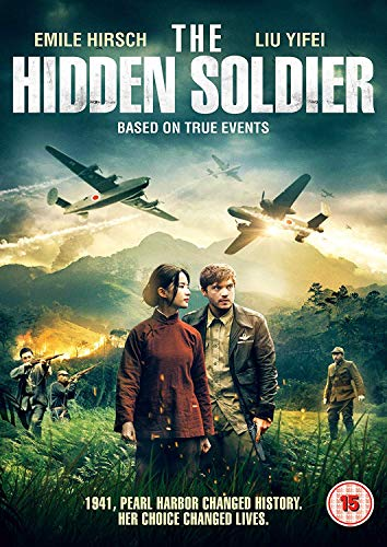 The Hidden Soldier [DVD]