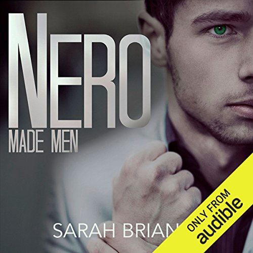 Nero audiobook cover art