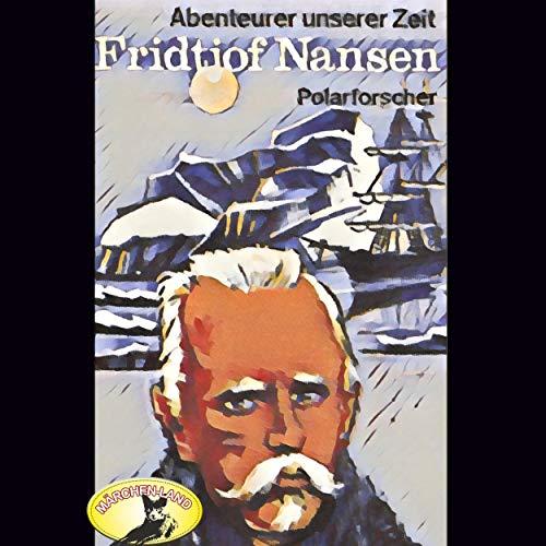 Fridtjof Nansen Titelbild