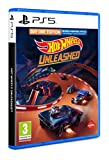 Hot Wheels Unleashed - Day One Edition - Ps5 - Day-One -...