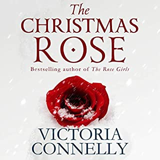 The Christmas Rose cover art