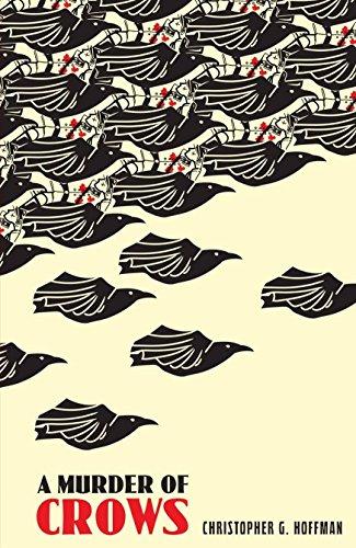A Murder of Crows: A Fairchild Mystery-Thriller