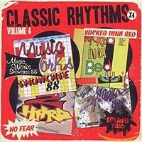 Vol. 4-Classic Rhythms