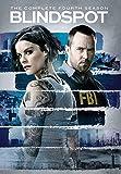 Blindspot: Complete Fourth Season (4 Dvd) [Edizione: Stati Uniti] [Italia]
