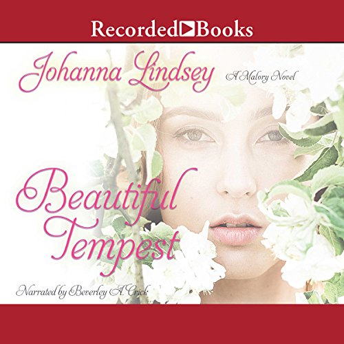 Beautiful Tempest audiobook cover art