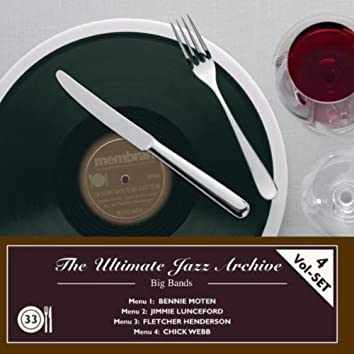 The Ultimate Jazz Archive (Vol. 33)