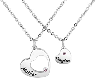 Best mother baby matching jewelry Reviews